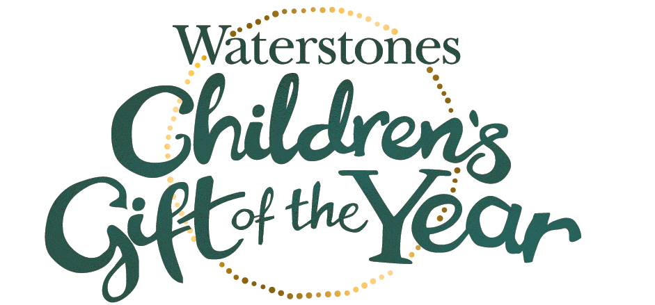 Waterstones Childrens Gift of the Year